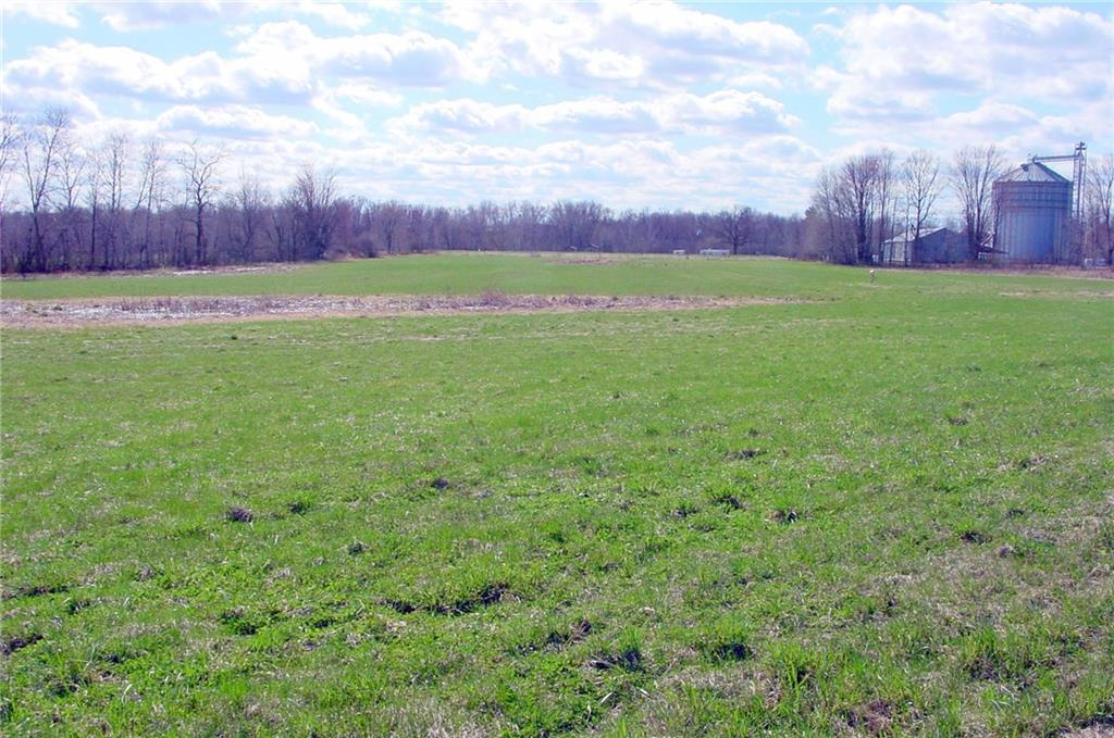 10 Acres on Cty. Rd. G Property Photo - Conrath, WI real estate listing