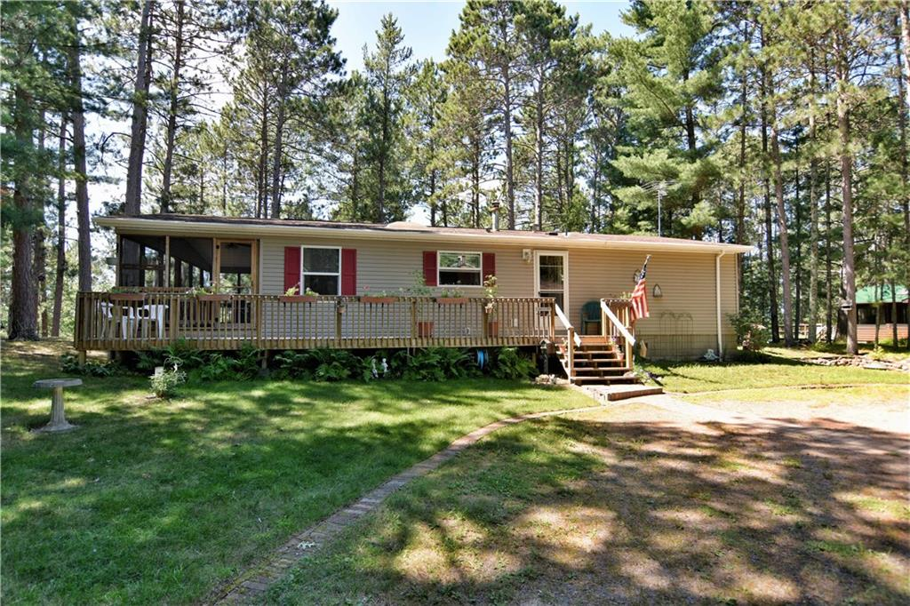 N13541 Gilmore Dr Property Photo - Minong, WI real estate listing