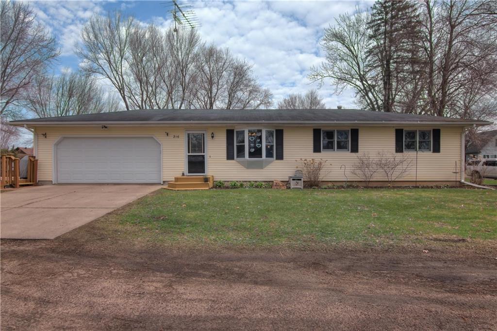 216 Third Avenue, Chippewa Falls, WI 54729 - Chippewa Falls, WI real estate listing