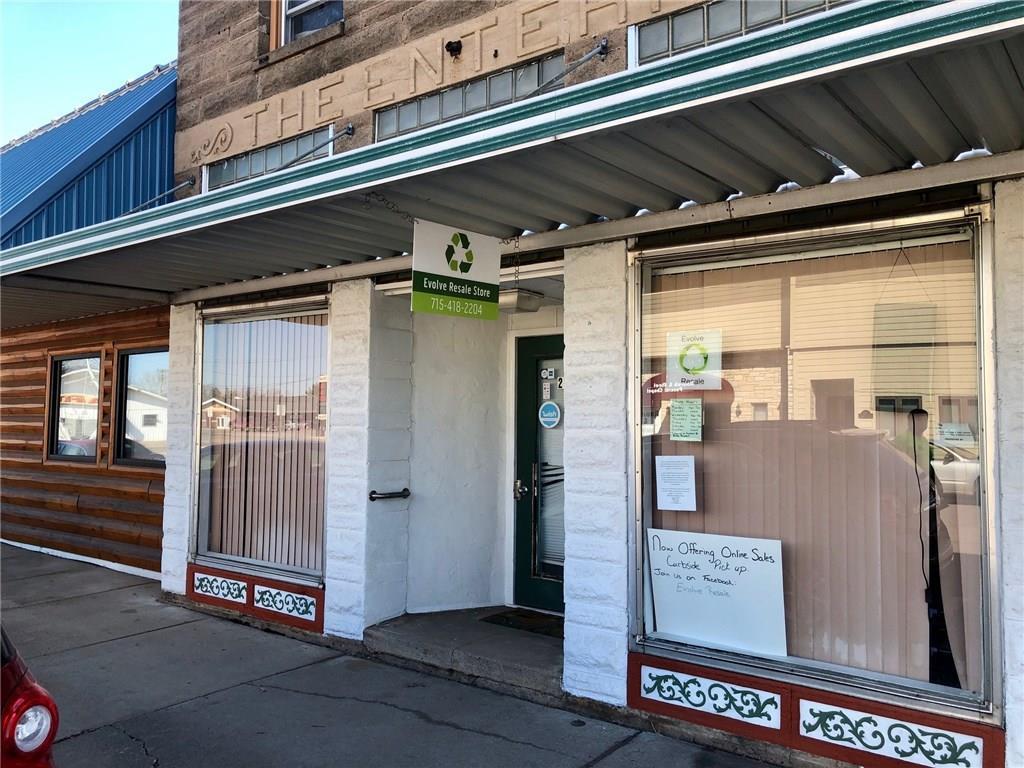 22 S 3rd Street #1-6, Barron, WI 54812 - Barron, WI real estate listing