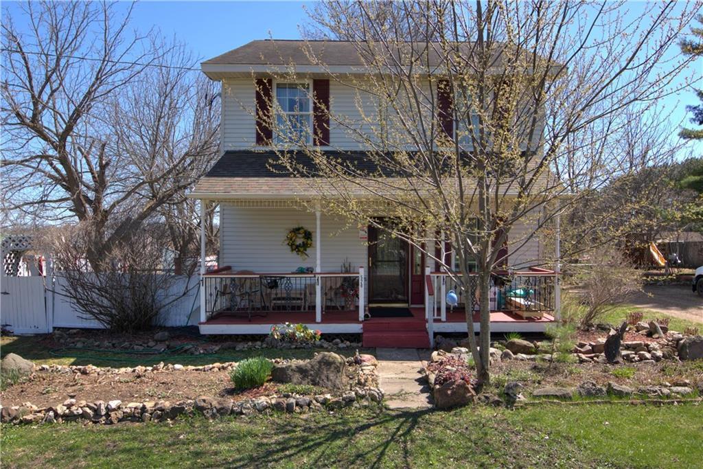 520 Main Street, Wilson, WI 54027 - Wilson, WI real estate listing