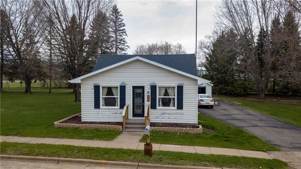 205 Main Street, Downing, WI 54734 - Downing, WI real estate listing