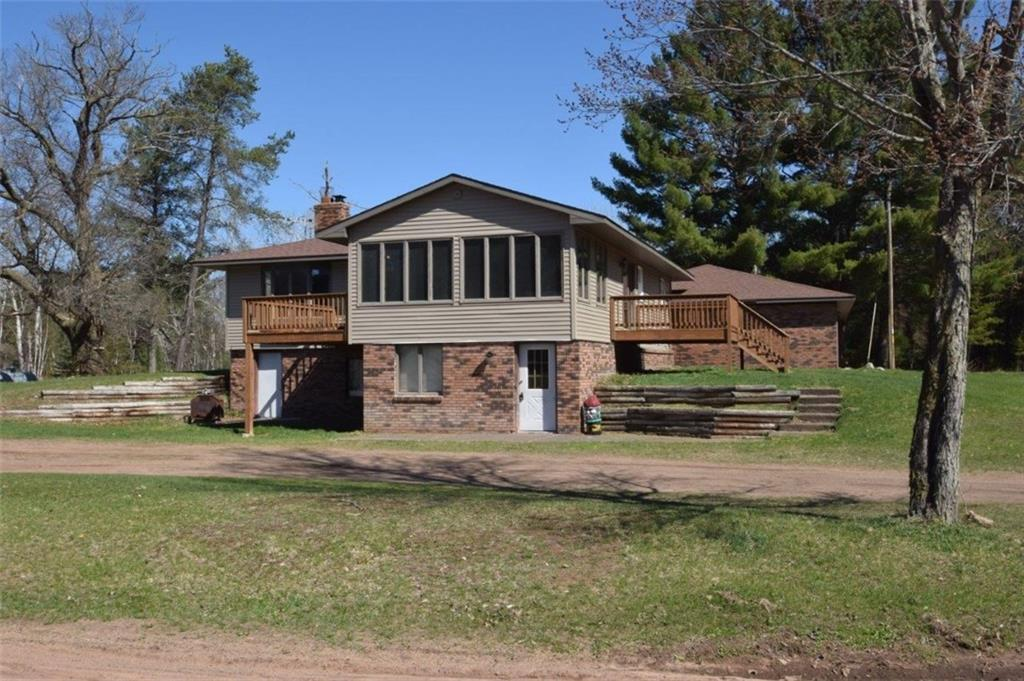 5411 County Road X, Webster, WI 54893 - Webster, WI real estate listing