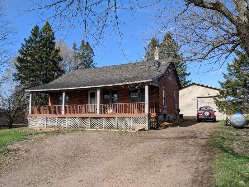 N5335 Cedar Street, Tony, WI 54563 - Tony, WI real estate listing