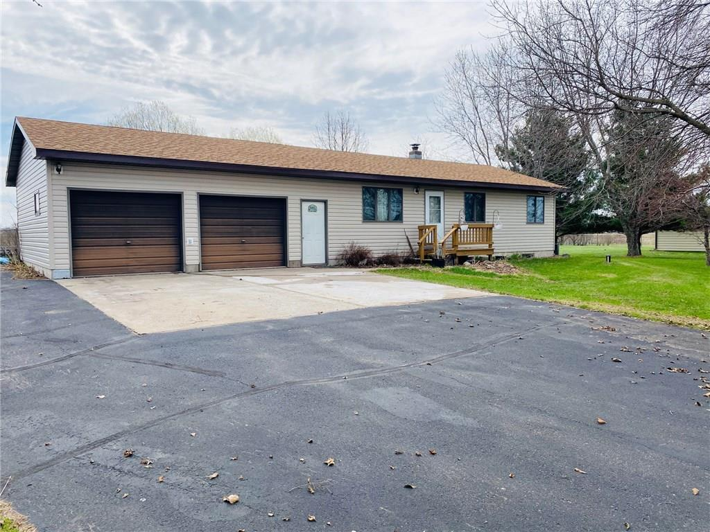 1487 19th Street, Cameron, WI 54822 - Cameron, WI real estate listing