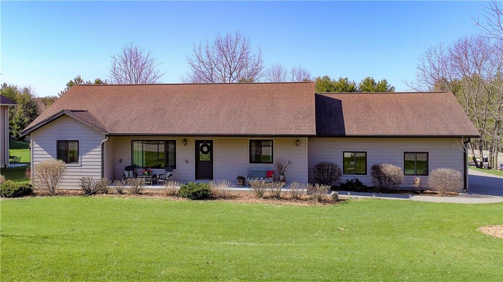 321 Butternut Drive, Strum, WI 54770 - Strum, WI real estate listing