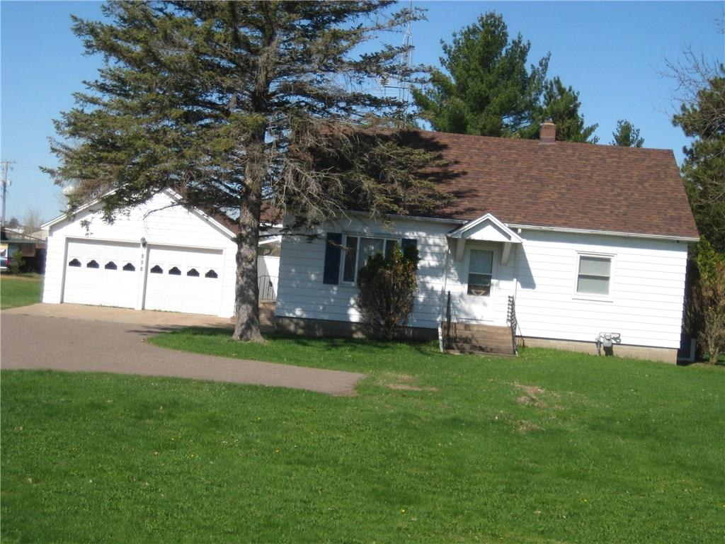 404 S Broadway Street Property Photo - Stanley, WI real estate listing