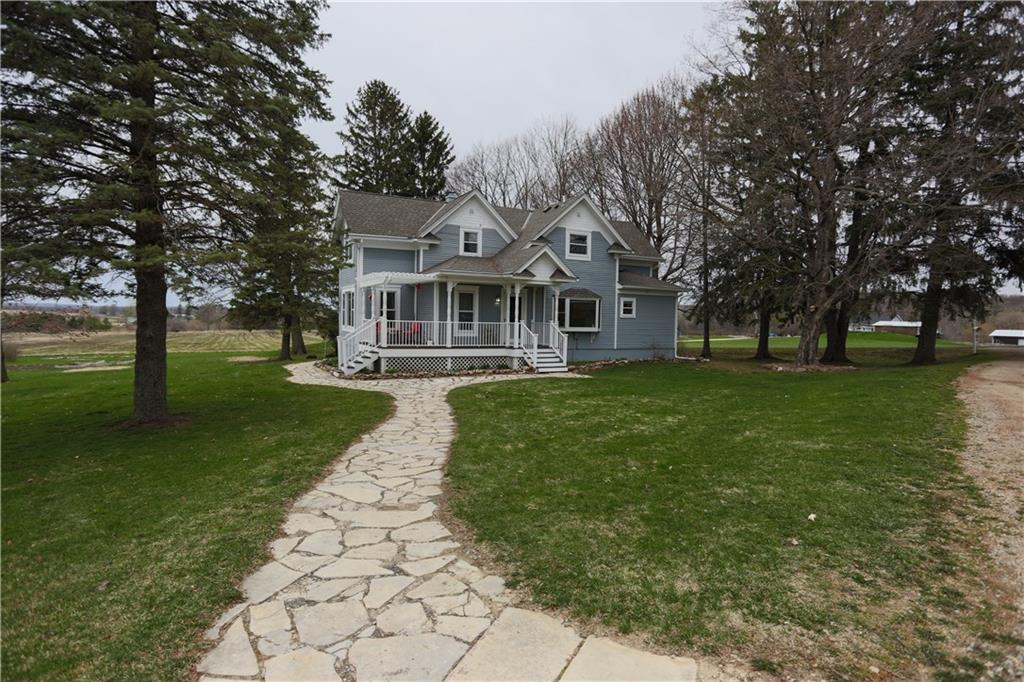 W4199 890th Avenue Property Photo - Baldwin, WI real estate listing