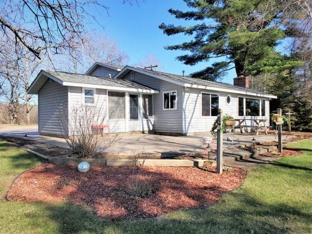 2537 140th Street, Luck, WI 54853 - Luck, WI real estate listing