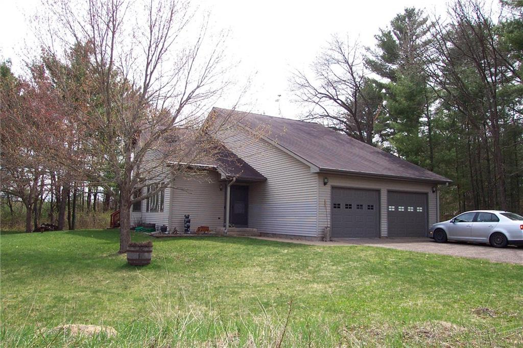N9430 634th Street, Colfax, WI 54730 - Colfax, WI real estate listing