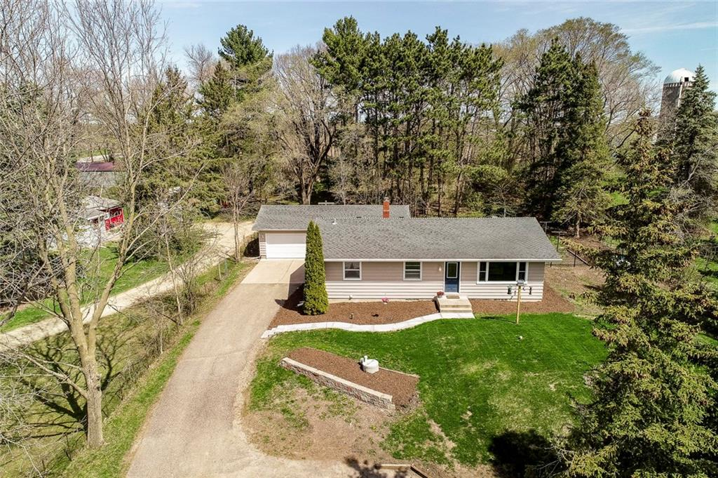 672 County Road M, River Falls, WI 54022 - River Falls, WI real estate listing