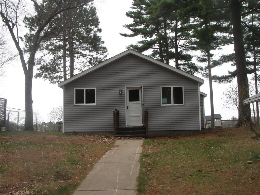 7721 Clear Lake Street, Siren, WI 54872 - Siren, WI real estate listing