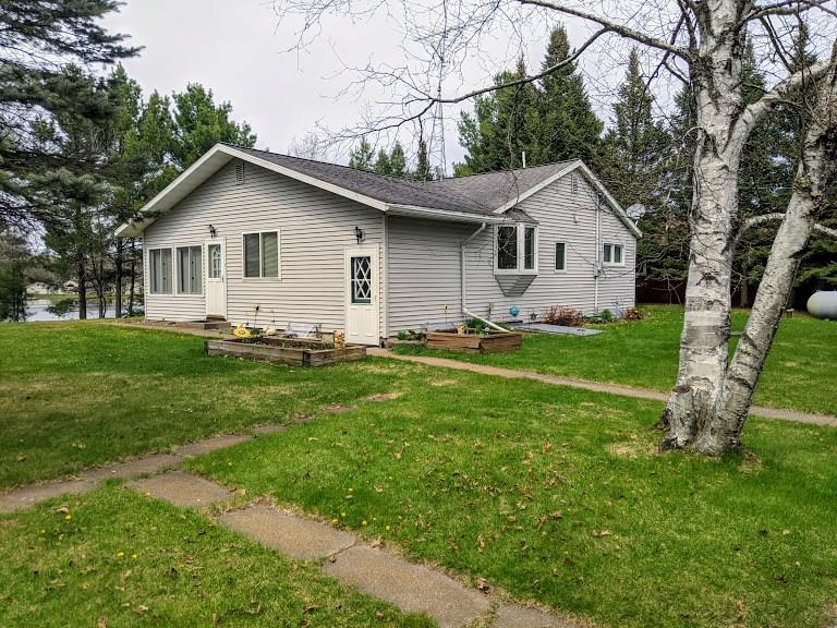 N1421 Pulaski Lake Road, Bruce, WI 54819 - Bruce, WI real estate listing