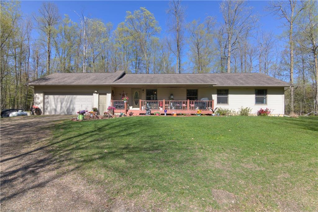 15783 366th Street, Stanley, WI 54768 - Stanley, WI real estate listing