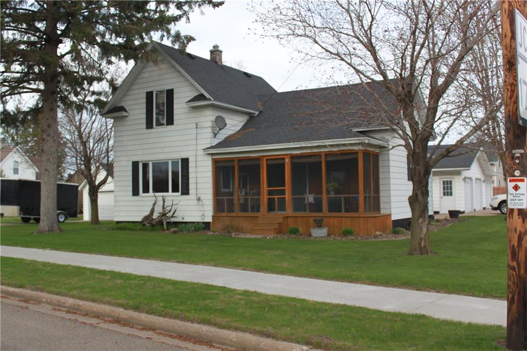 715 Center Street, Boyceville, WI 54725 - Boyceville, WI real estate listing