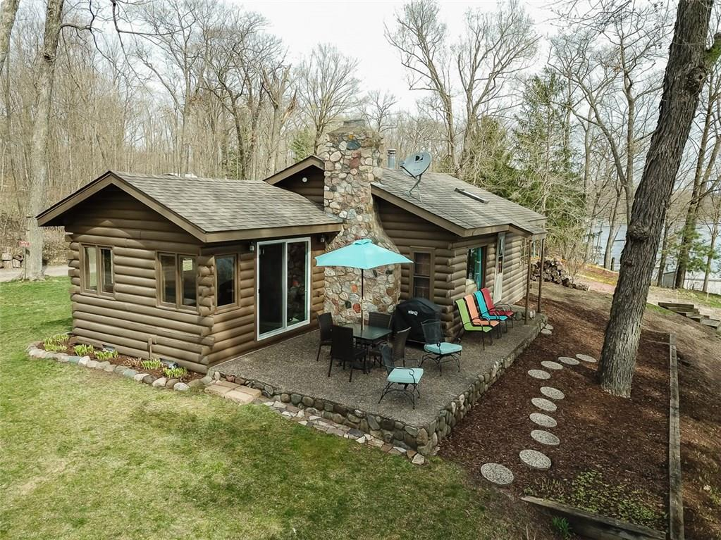 2370 Sandy Hook Court, Luck, WI 54853 - Luck, WI real estate listing