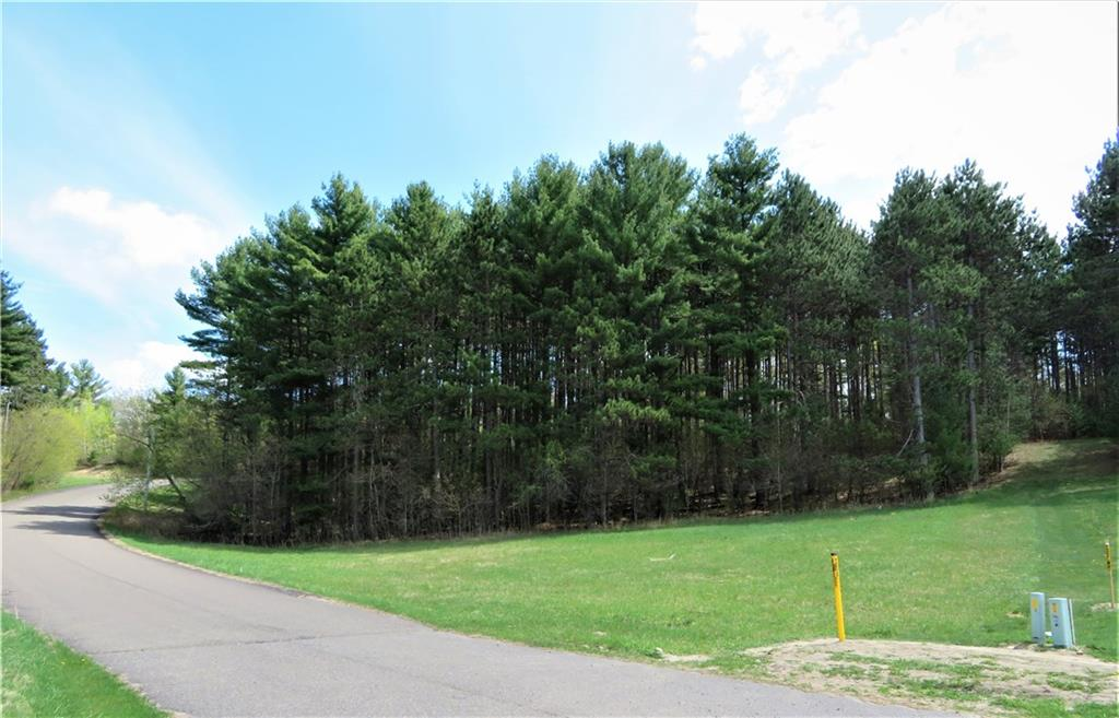 124 Whispering Pines Street Property Photo - Prairie Farm, WI real estate listing