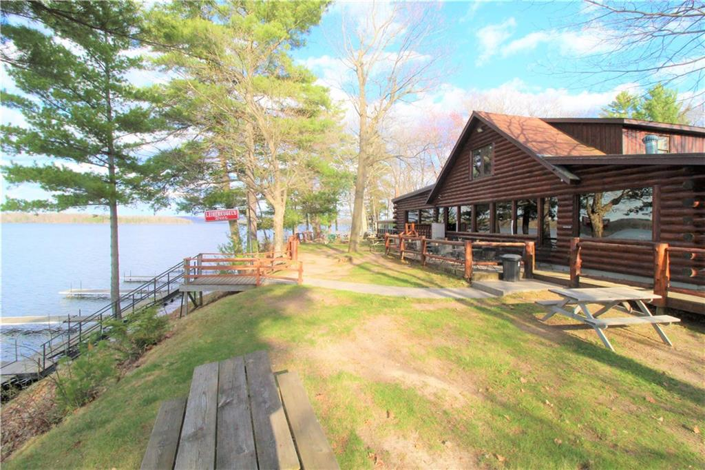 N1262 HWY MD Property Photo - Sarona, WI real estate listing