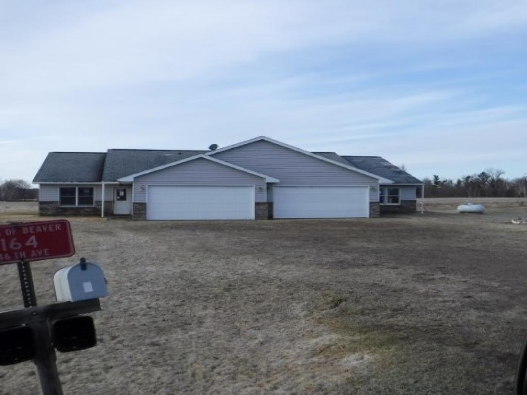 164 146th Avenue #A Property Photo - Turtle Lake, WI real estate listing