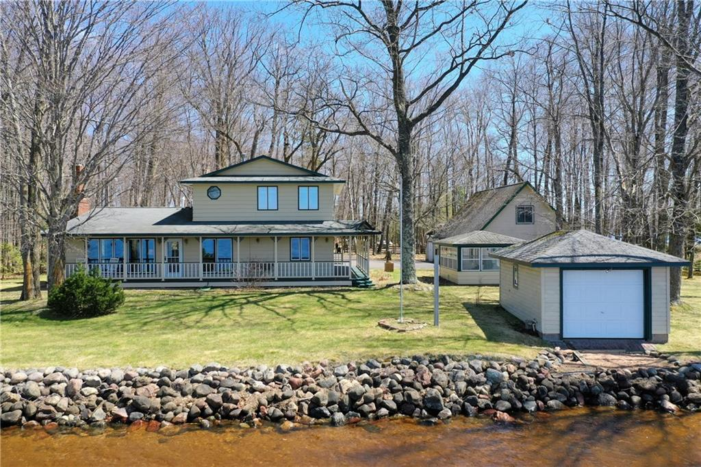 44035 Dodd Drive Property Photo - Cable, WI real estate listing