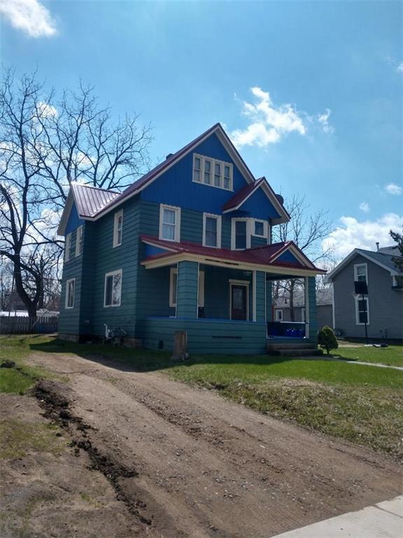 313 E Lincoln, Augusta, WI 54722 - Augusta, WI real estate listing
