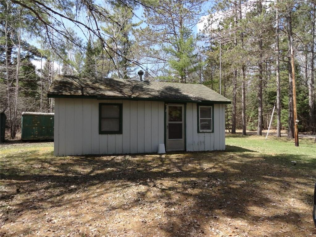23259 Parker Road Property Photo - Clam Lake, WI real estate listing