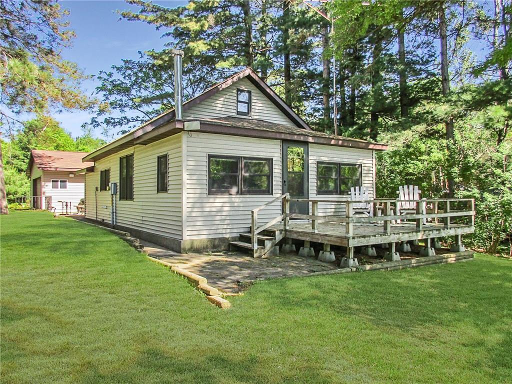 692 26 1/2 27th Street, New Auburn, WI 54757 - New Auburn, WI real estate listing