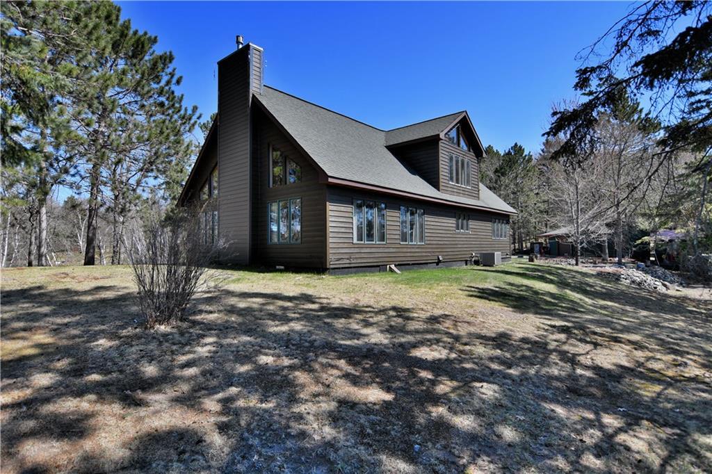 7340 E Lakewood Drive, Gordon, WI 54838 - Gordon, WI real estate listing