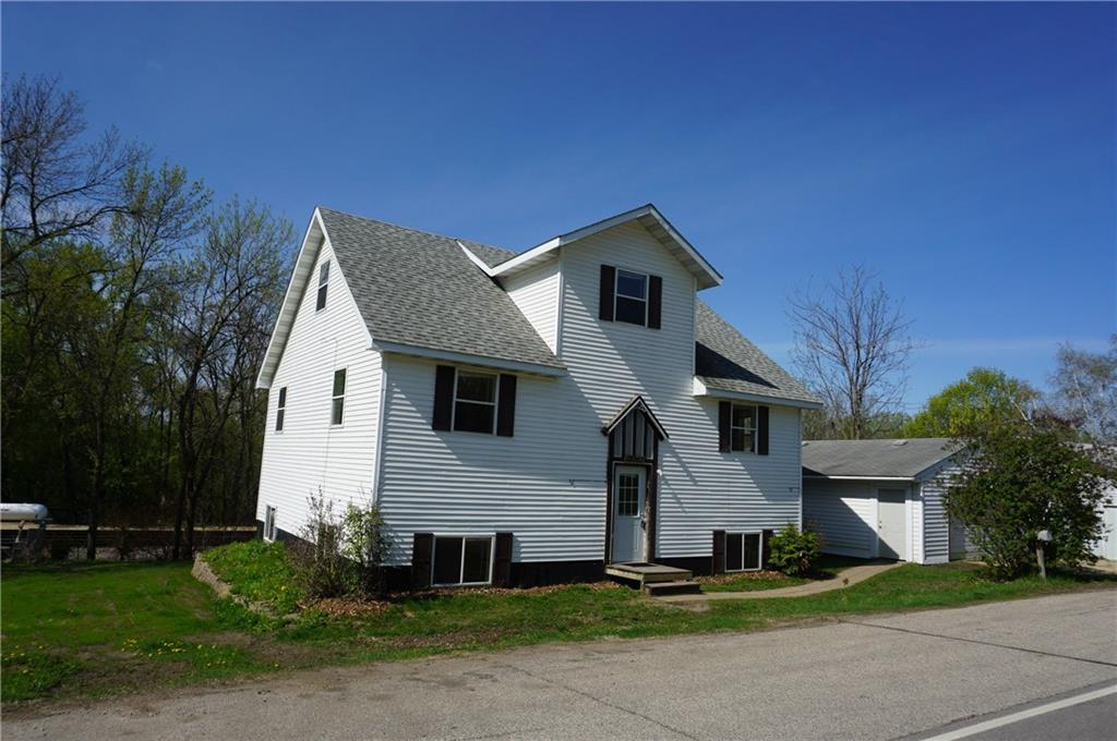 W12053 State Highway 35 Property Photo - Stockholm, WI real estate listing