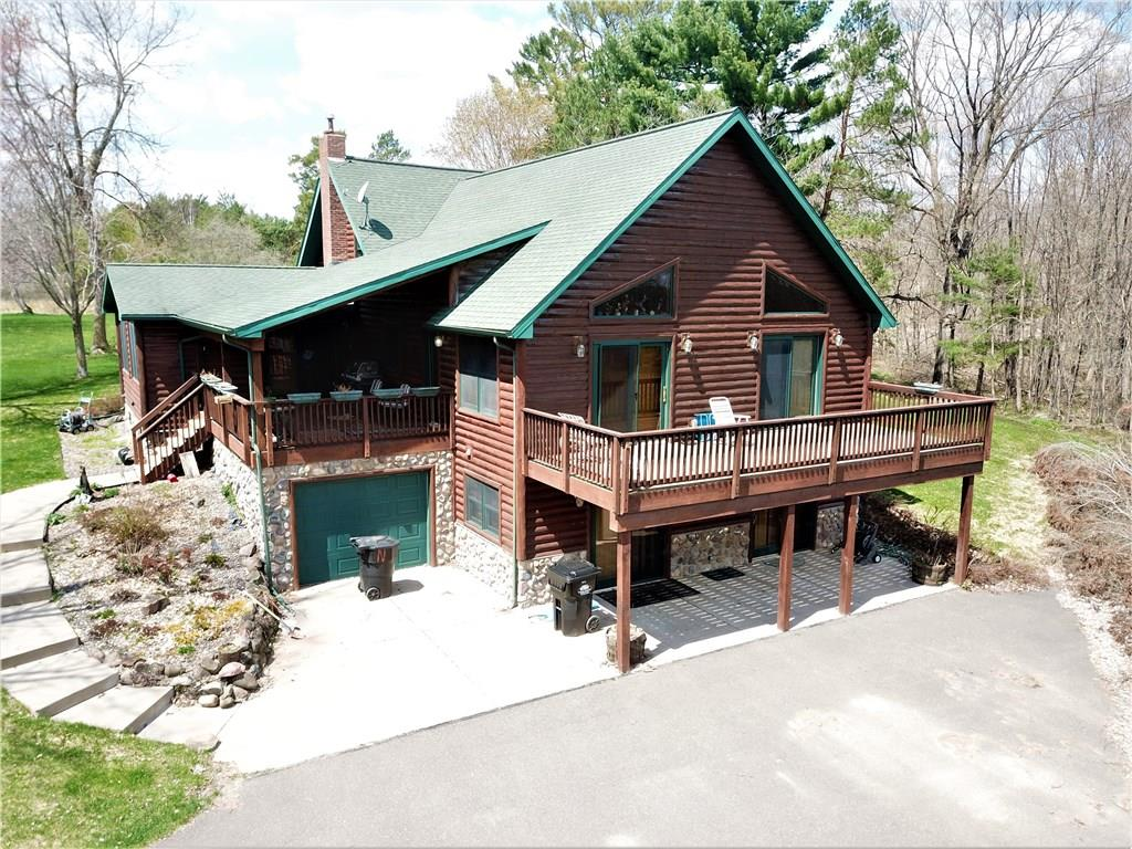 1167 Sandy Hook Lane Property Photo - Luck, WI real estate listing