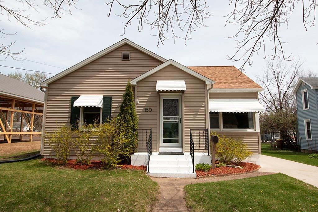 150 Madison Street Property Photo - Mondovi, WI real estate listing