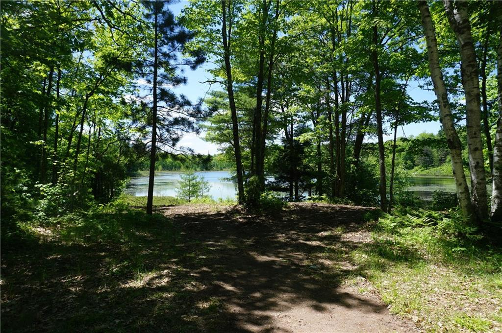 Lot 5 Allison Ln Property Photo - Iron River, WI real estate listing