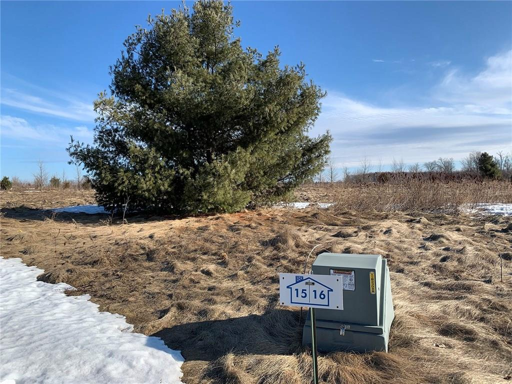 Lot 15 24th Avenue Property Photo - East Farmington, WI real estate listing