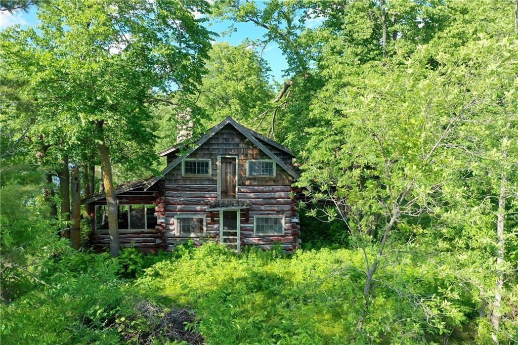 2734 29th Avenue Property Photo - Birchwood, WI real estate listing
