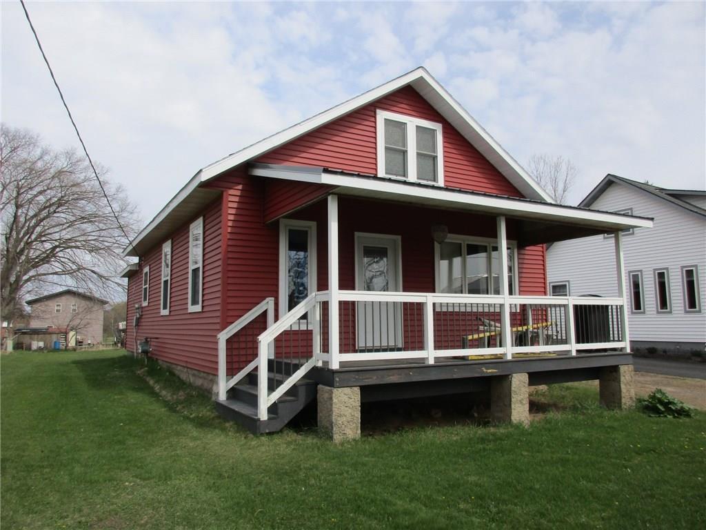 110 Hampton Avenue S, Dallas, WI 54733 - Dallas, WI real estate listing