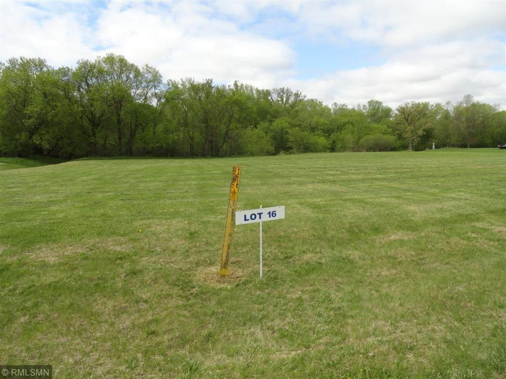 Lot 16 Eau Galle Drive Property Photo - Elmwood, WI real estate listing