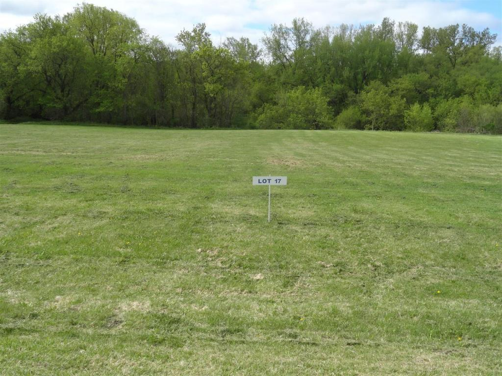 Lot 17 Eau Galle Drive Property Photo - Elmwood, WI real estate listing