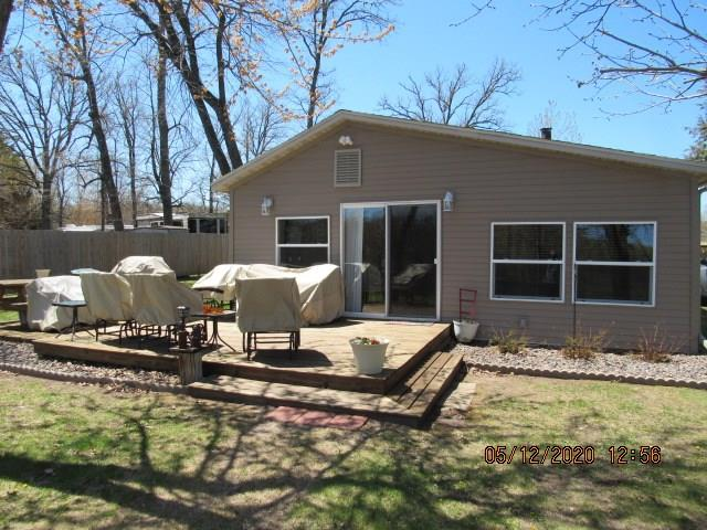 20039 State Highway 178 Property Photo - Jim Falls, WI real estate listing