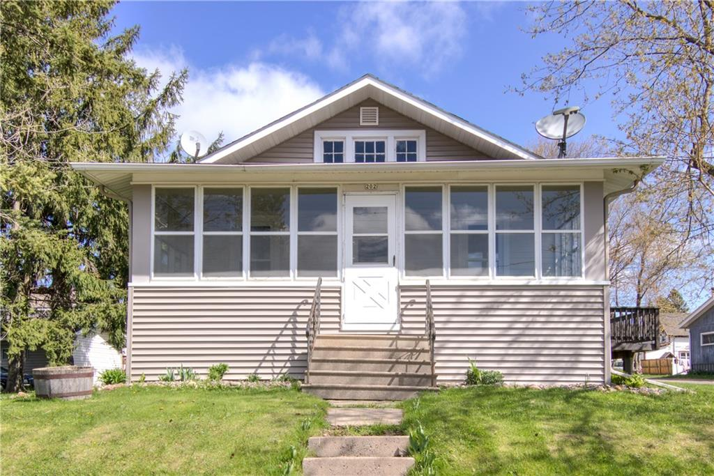202 W Stanley Street, Thorp, WI 54771 - Thorp, WI real estate listing