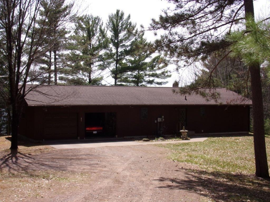 W7833 Phillipsen Lane Property Photo - Spooner, WI real estate listing
