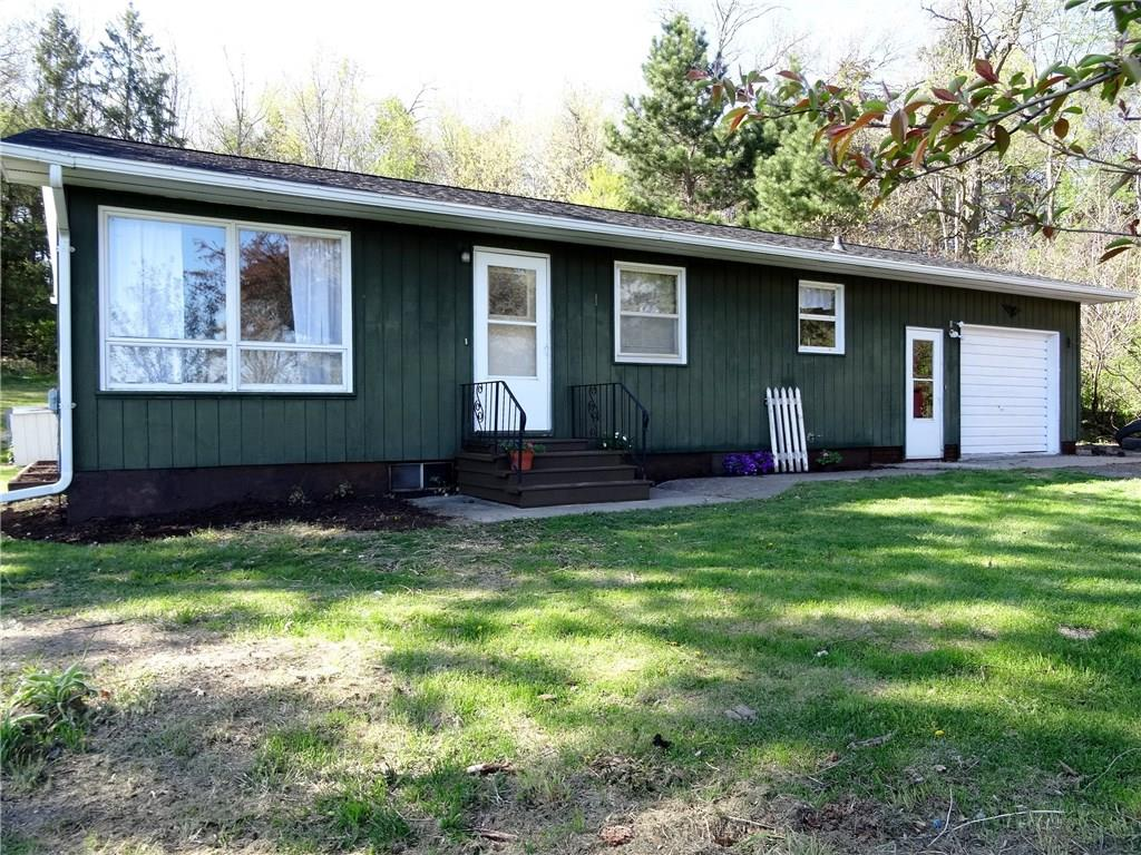 N1281 South Road Property Photo - Melrose, WI real estate listing