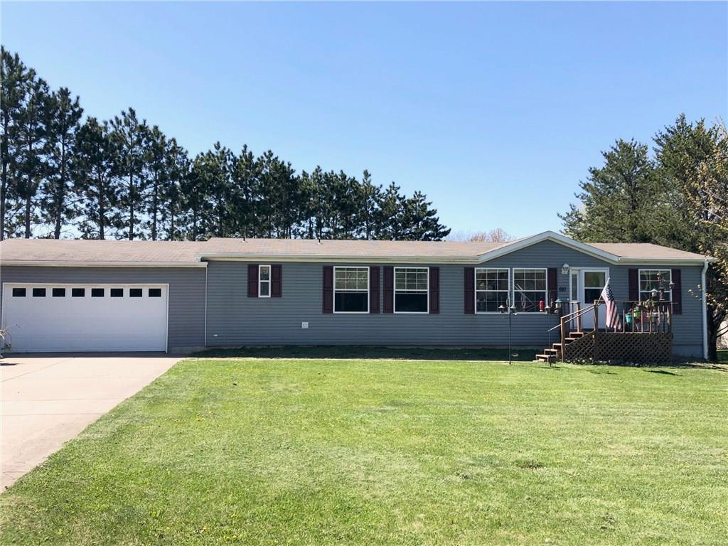 610 Crestwood Drive, Cadott, WI 54727 - Cadott, WI real estate listing