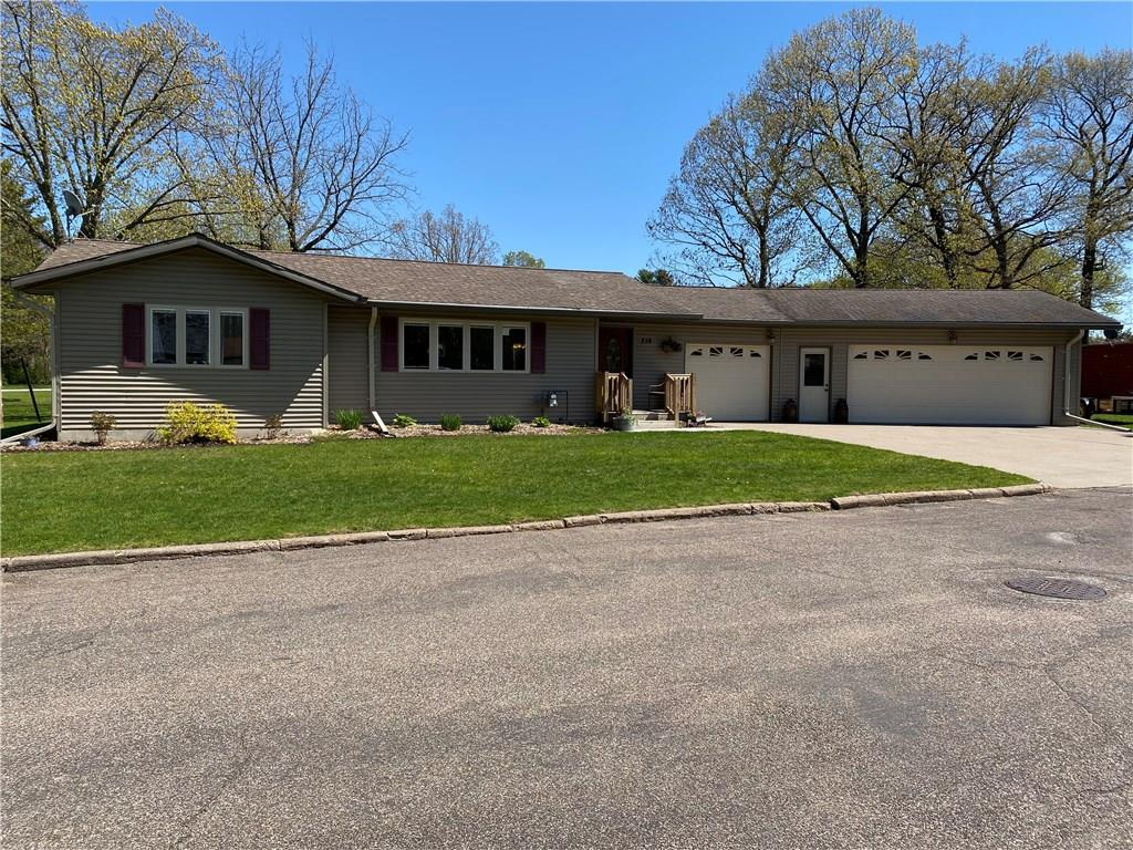 718 Robert Road, Durand, WI 54736 - Durand, WI real estate listing