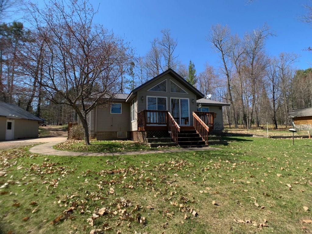 N15028 Thorofare Rd, Park Falls, WI 54552 - Park Falls, WI real estate listing