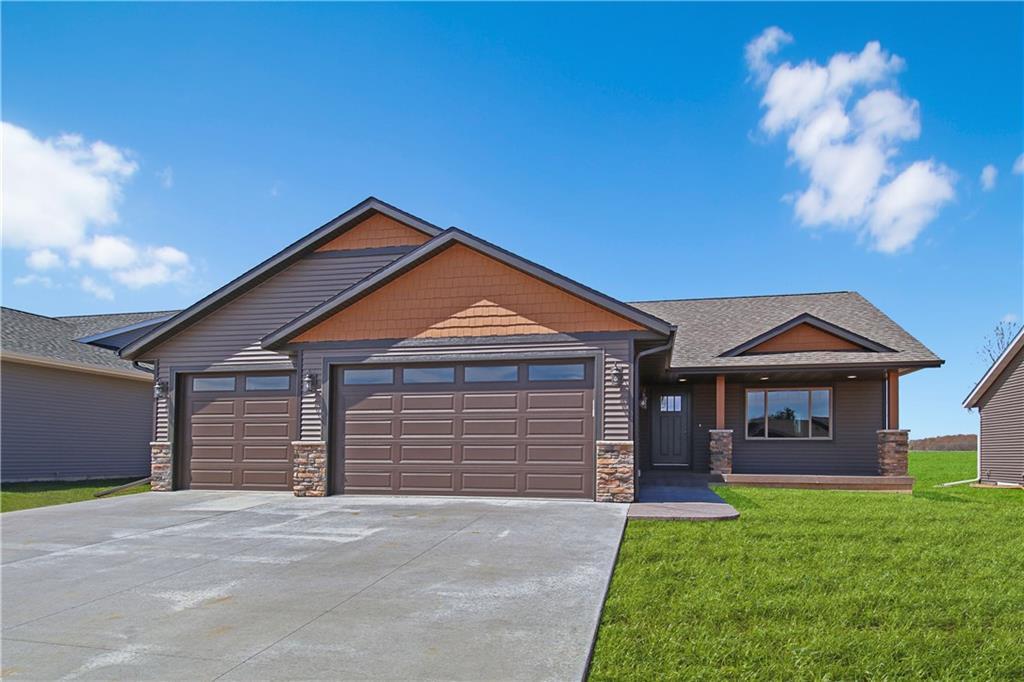 1996 Tucker Trail, Eau Claire, WI 54703 - Eau Claire, WI real estate listing