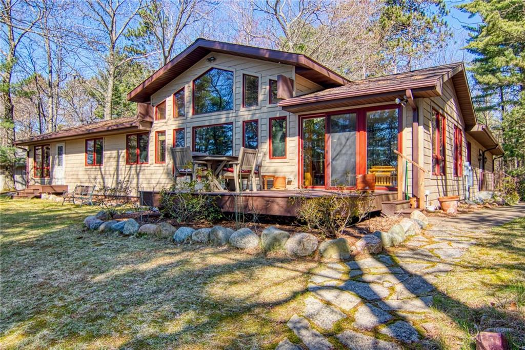 4694N Otter Lane, Stone Lake, WI 54876 - Stone Lake, WI real estate listing