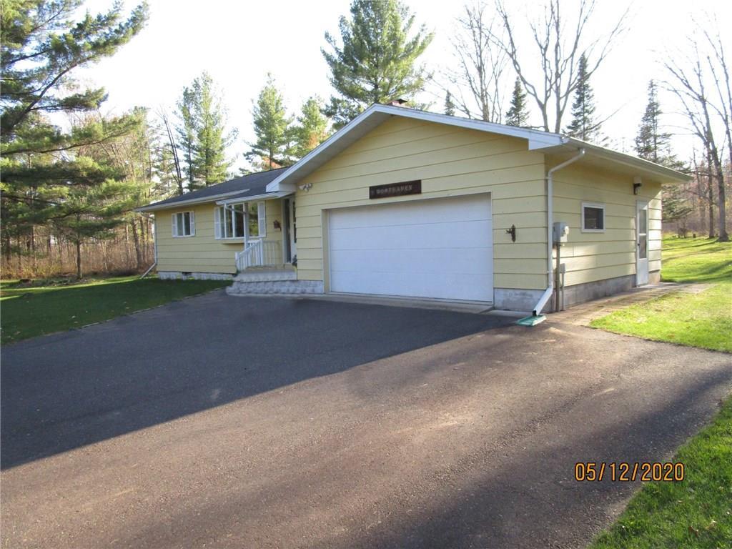 N5639 9th Street, Spooner, WI 54801 - Spooner, WI real estate listing
