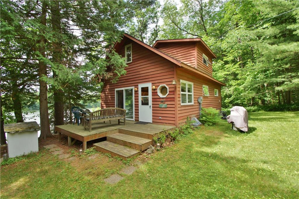N2990 Lakeview Drive, Sarona, WI 54870 - Sarona, WI real estate listing