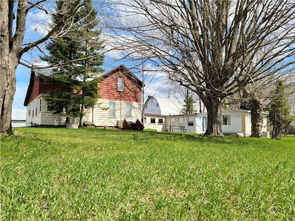N5431 CTY RD J Property Photo - Ladysmith, WI real estate listing