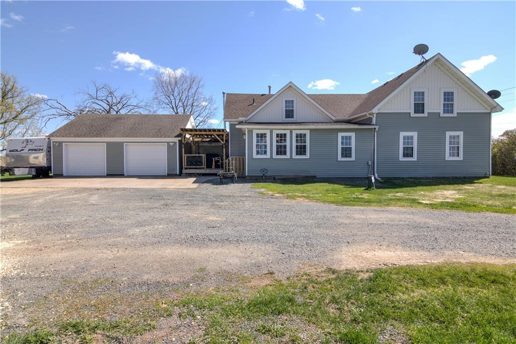 2021 Highway 46 Property Photo - New Richmond, WI real estate listing